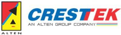 Cresttek logo