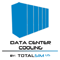 Data Center Cooling App logo