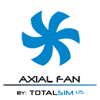 Axial Fan logo