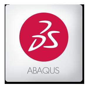 Abaqus Remote Desktop logo