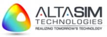AltaSim logo