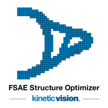 FSAE Structure Optimizer logo
