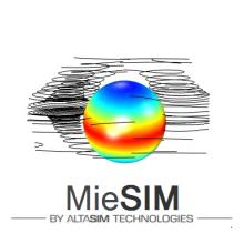 MieSIM App logo
