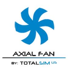 Axial Fan logo