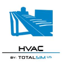HVAC App logo