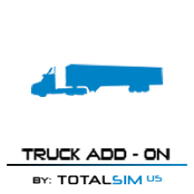 Truck Add-on App logo